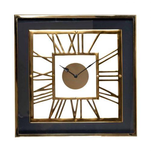 Clock Trayson