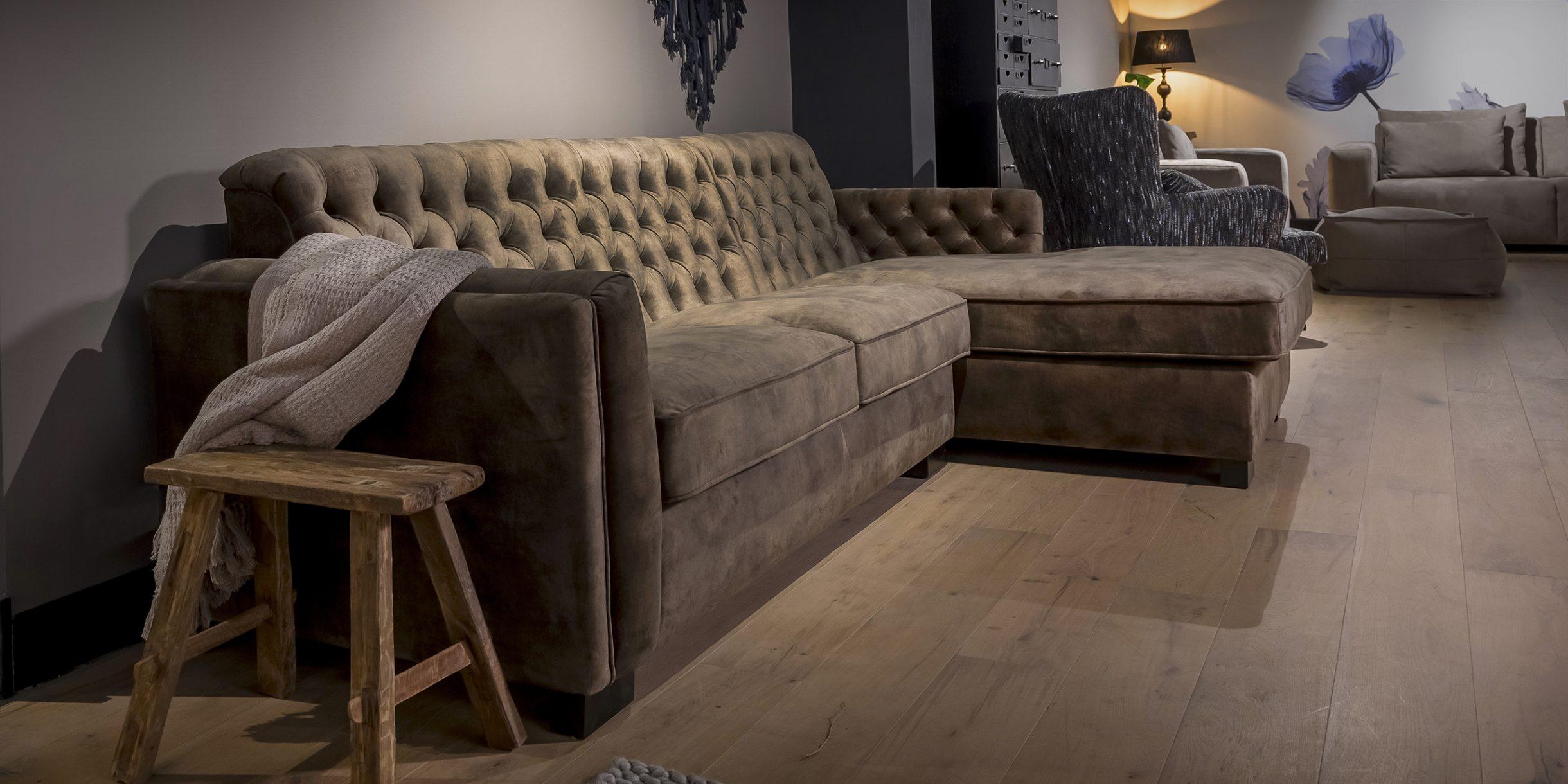 UrbanSofa Levante sofa