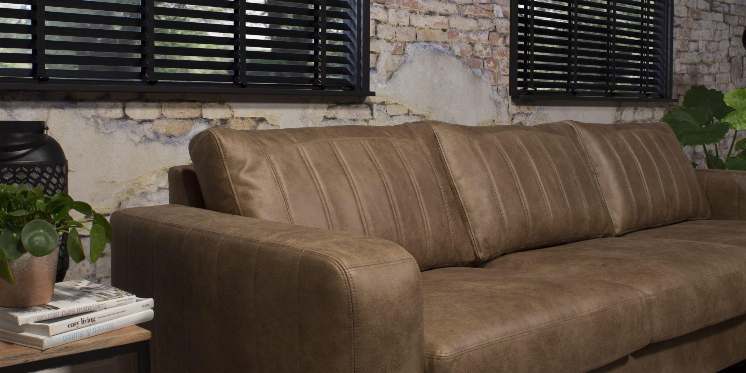 UrbanSofa Ryan loungebank