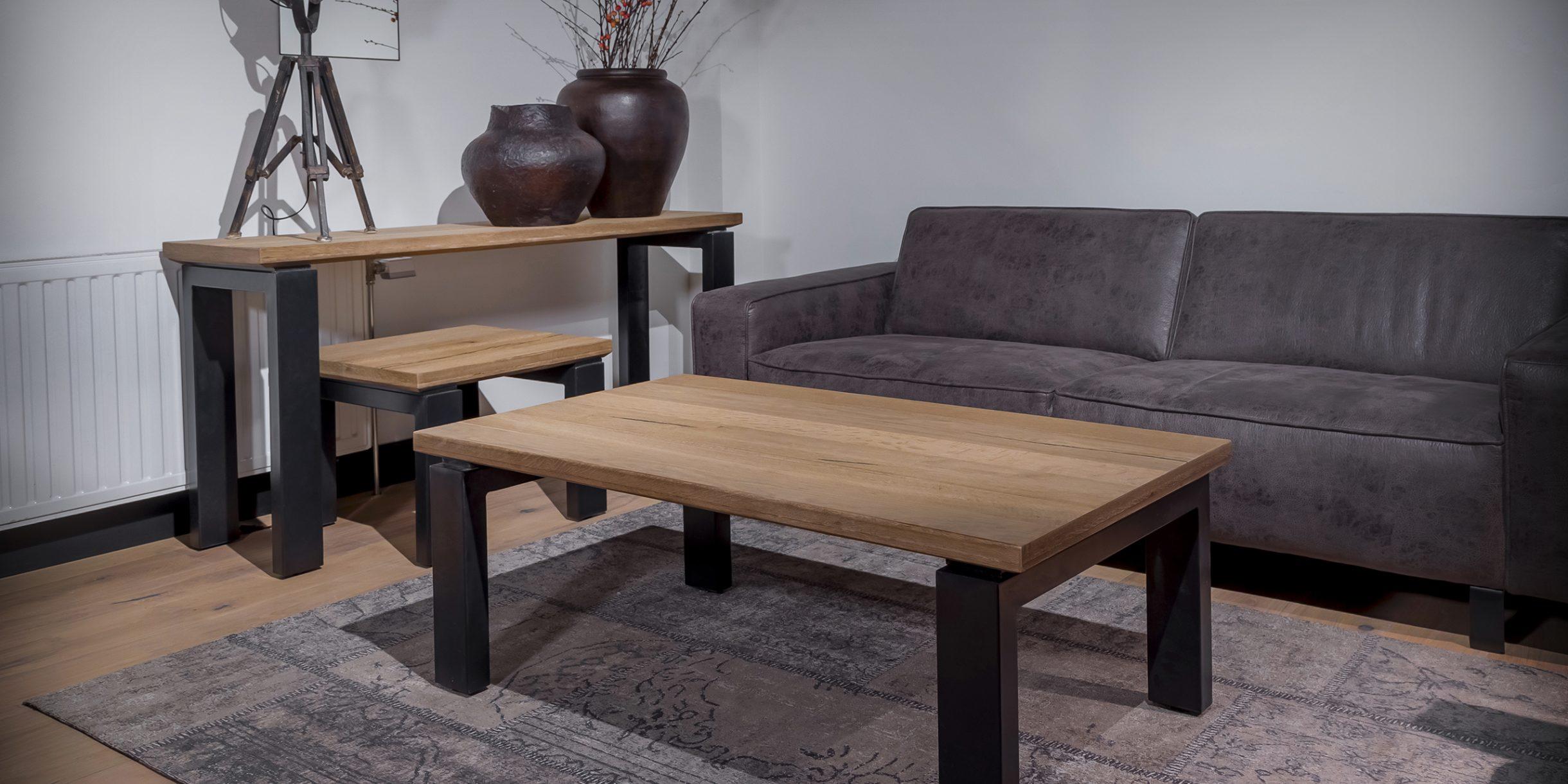 UrbanSofa Noowa oak serie HR