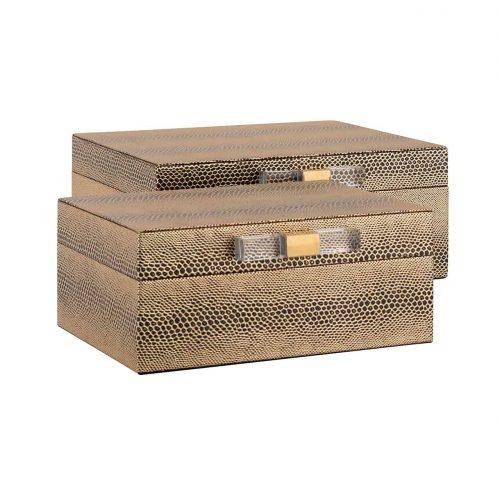 Juwelenbox Balou set van 2