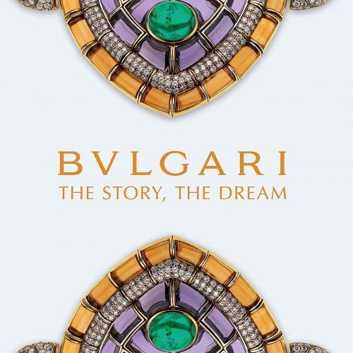 Bulgari Tafelboek