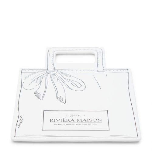 RM Bag Plate