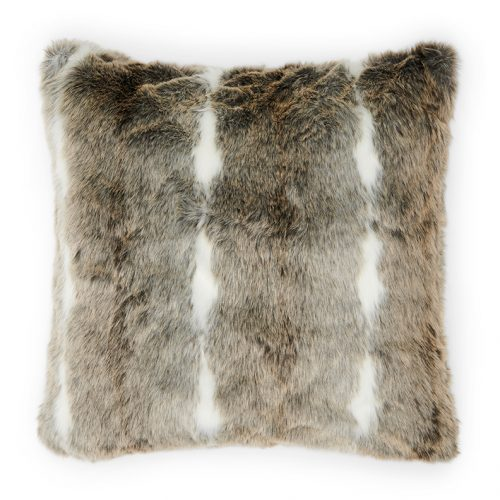 Capricorn Faux Fur Pillow Cover 50x50