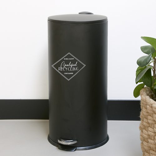 Qualified Recycling Waste Bin L