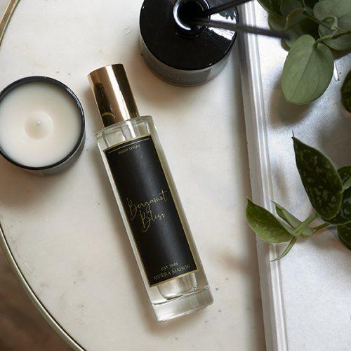 RM Bergamot Bliss Room Spray