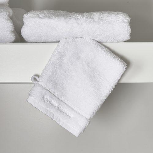 RM Hotel Washcloth white