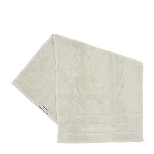 RM Hotel Towel stone 100x50