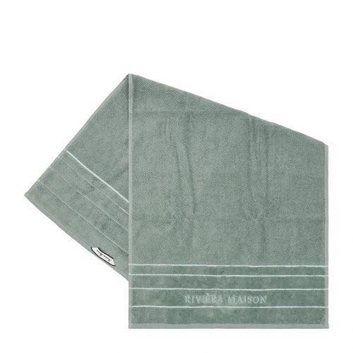 RM Elegant Towel moss 100x50