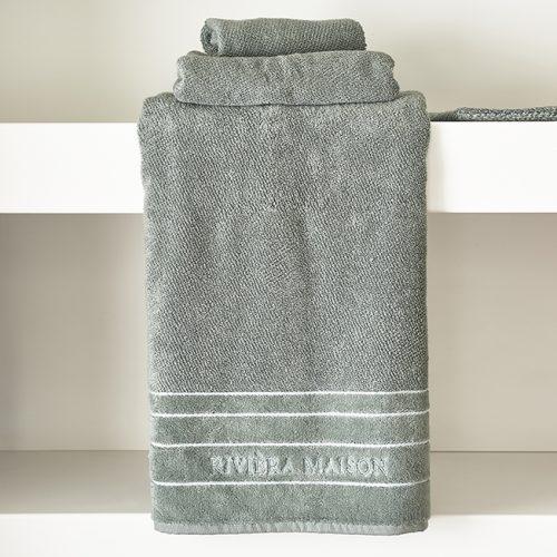RM Elegant Towel moss 140x70