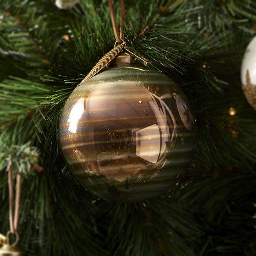 RM Christmas Voyage Ornament Dia 10