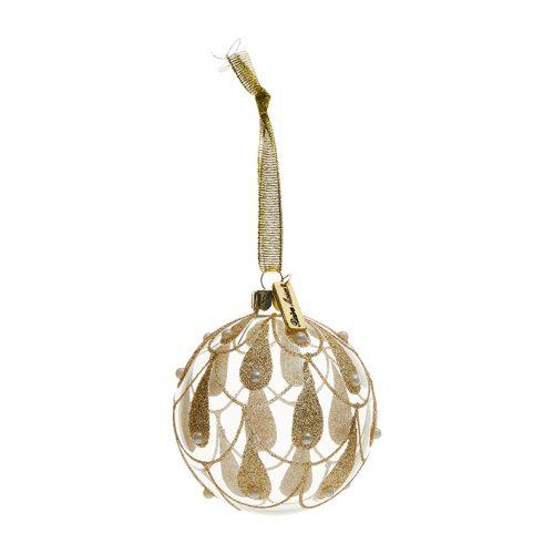 RM Christmas Ballad Ornament Dia 8
