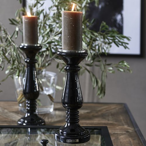 RM Prince Street Candle Holder M