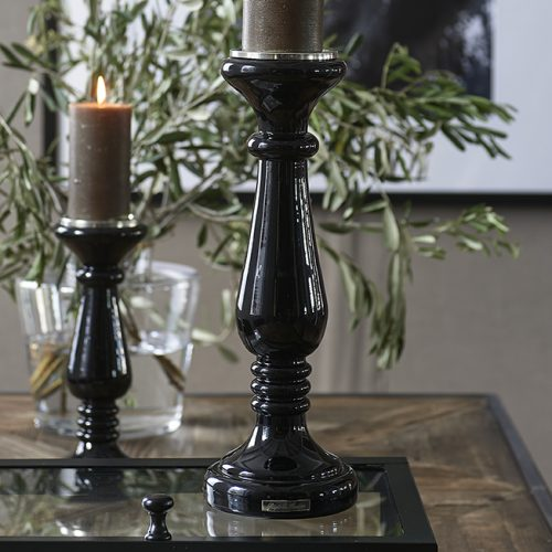 RM Prince Street Candle Holder L