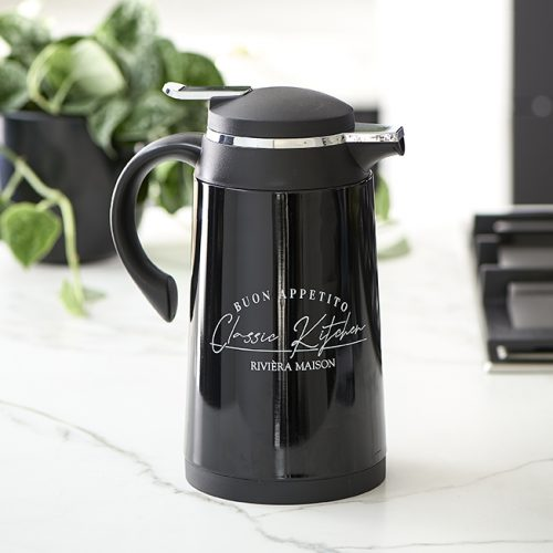 RM Classic Kitchen Thermos Flask