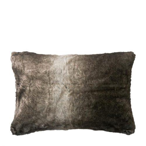 RM Magic Faux Fur Pillow Cover 65x45