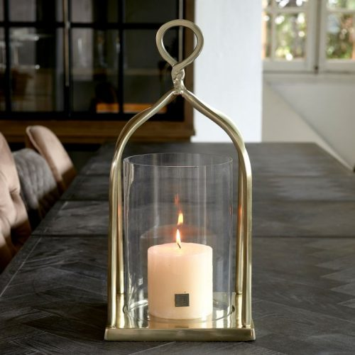 RM Lovely Wire Knot Lantern L
