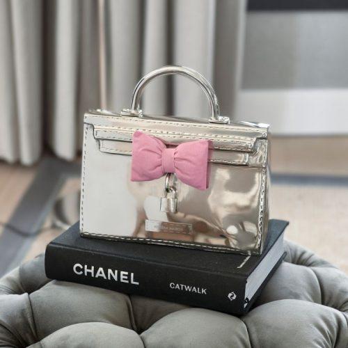 RM La France Décor Bag