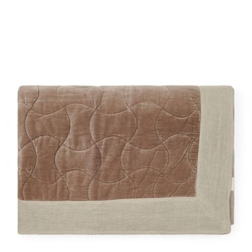 RM Courageous Chic Throw flax 180x130